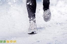 冬天運動消耗更多熱量?少吃一點更有效率
