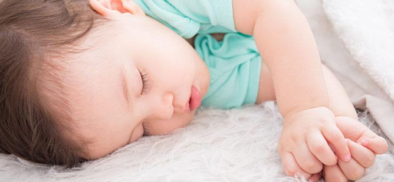 打鼾別輕忽!5歲童竟患睡眠呼吸中止症