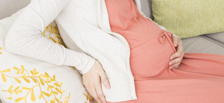 孕婦因妊娠紋自卑怕被嫌棄 夫說五個字笑翻網友